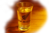 nz shot glass